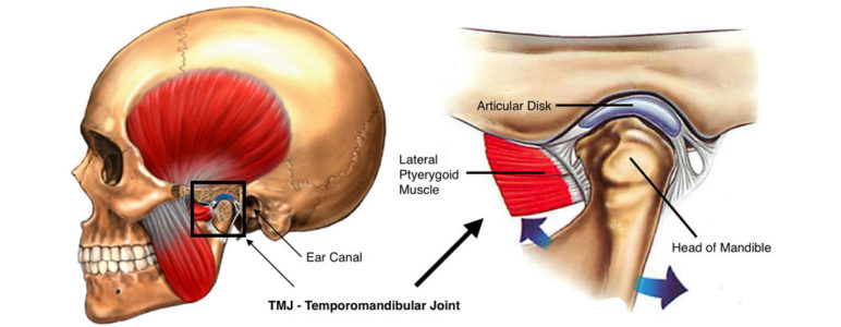 tmd and tmj treatment mississauga